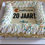 Trafficlink 20 jaar