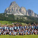 Deelnemers Dolomites4Life