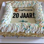 Trafficlink 20 jaar